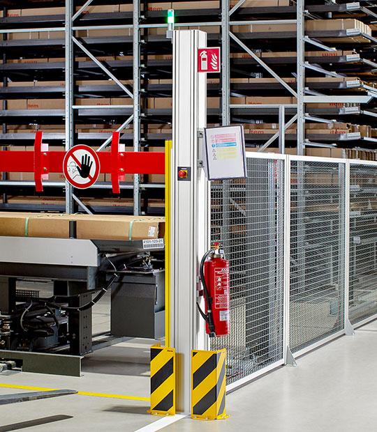 item-installationssaeule-sicherheit