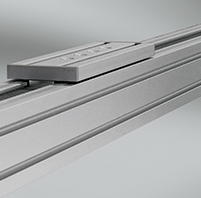 Lineareinheiten: Schlittenplatten KLE