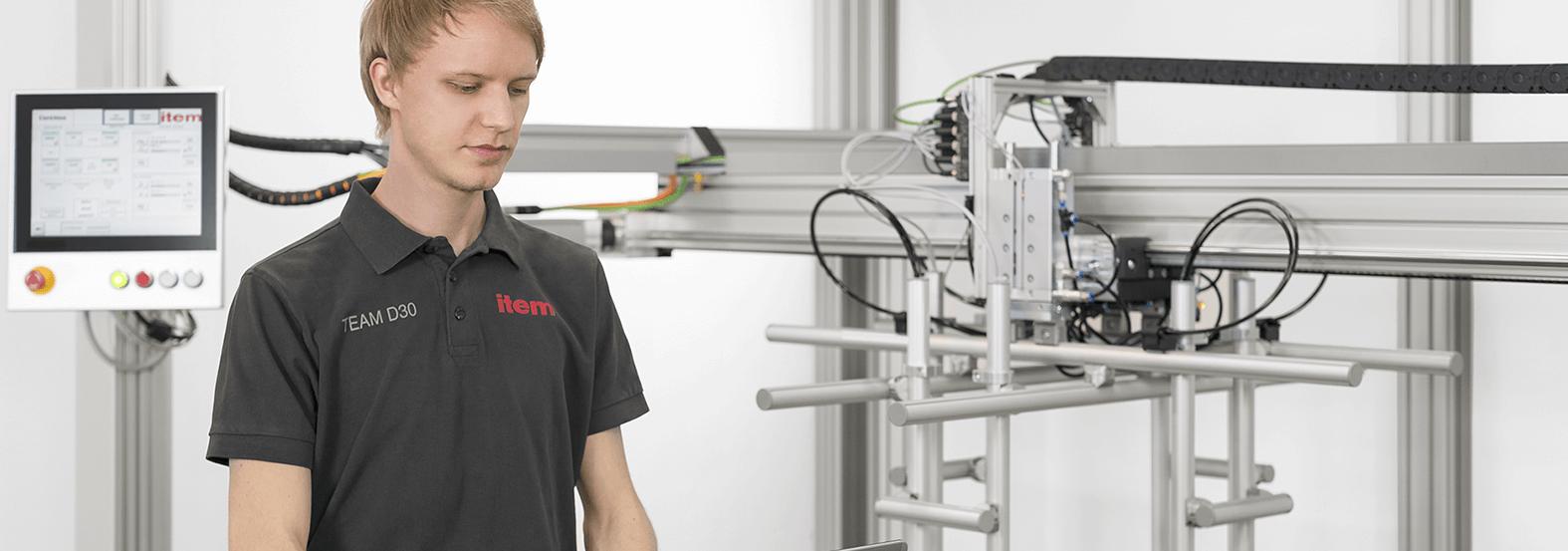 Automatisierung: Grundlagen zum Download