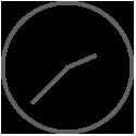Icon Zeiteffizient